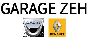 garage zeh